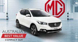 澳洲车市一月新车销售排行评析