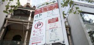 悉尼人再也不用吃违停罚单了!「停车神器」于Chatswood首批试点!