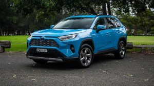 澳洲车市2021上半年盘点