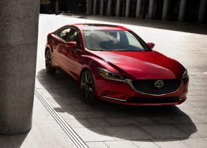 豐田集團未來將採用Mazda所開發的後驅底盤與直六引擎?