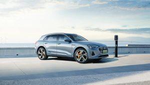 拜登希望美国加快向电动汽车的转变