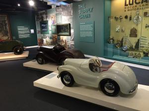 香港民間汽車博物館是個夢?