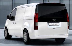 提升廂型商用車規格 Hyundai Staria-Load 澳洲登場