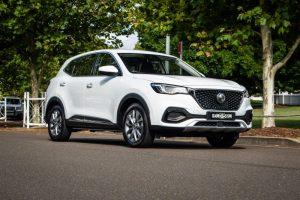 澳洲车市三月新车销售排行评析