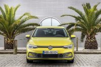 全新数字化——大众2021款Volkswagen Golf 8