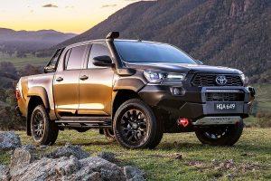 澳洲车市九月新车销售排行评析
