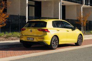 2022款VW GOLF悄然涨价
